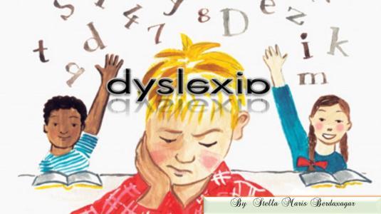 Dyslexia Spotlight