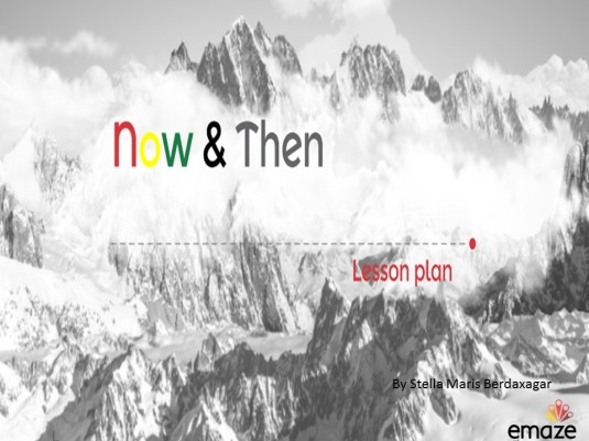 Now and Then Lesson Plan.JPG