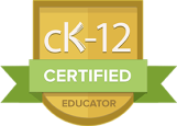 CK-12 Certified Educator